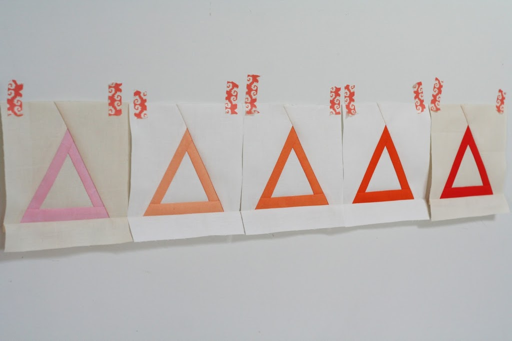 sugar loaf blocks